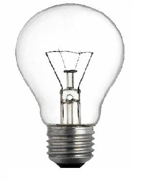 Kaitrinė lemputė